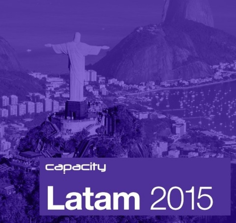 NTT Communications to participate at Capacity Latam 2015 (Graphic: Business Wire)