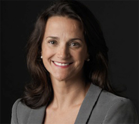 Groupon has appointed Carol Campagnolo to Senior Vice President of Human Resources. Campagnolo will lead the company's global human resources function and will be based in Chicago, reporting to Groupon CEO Eric Lefkofsky. (Photo: Business Wire)