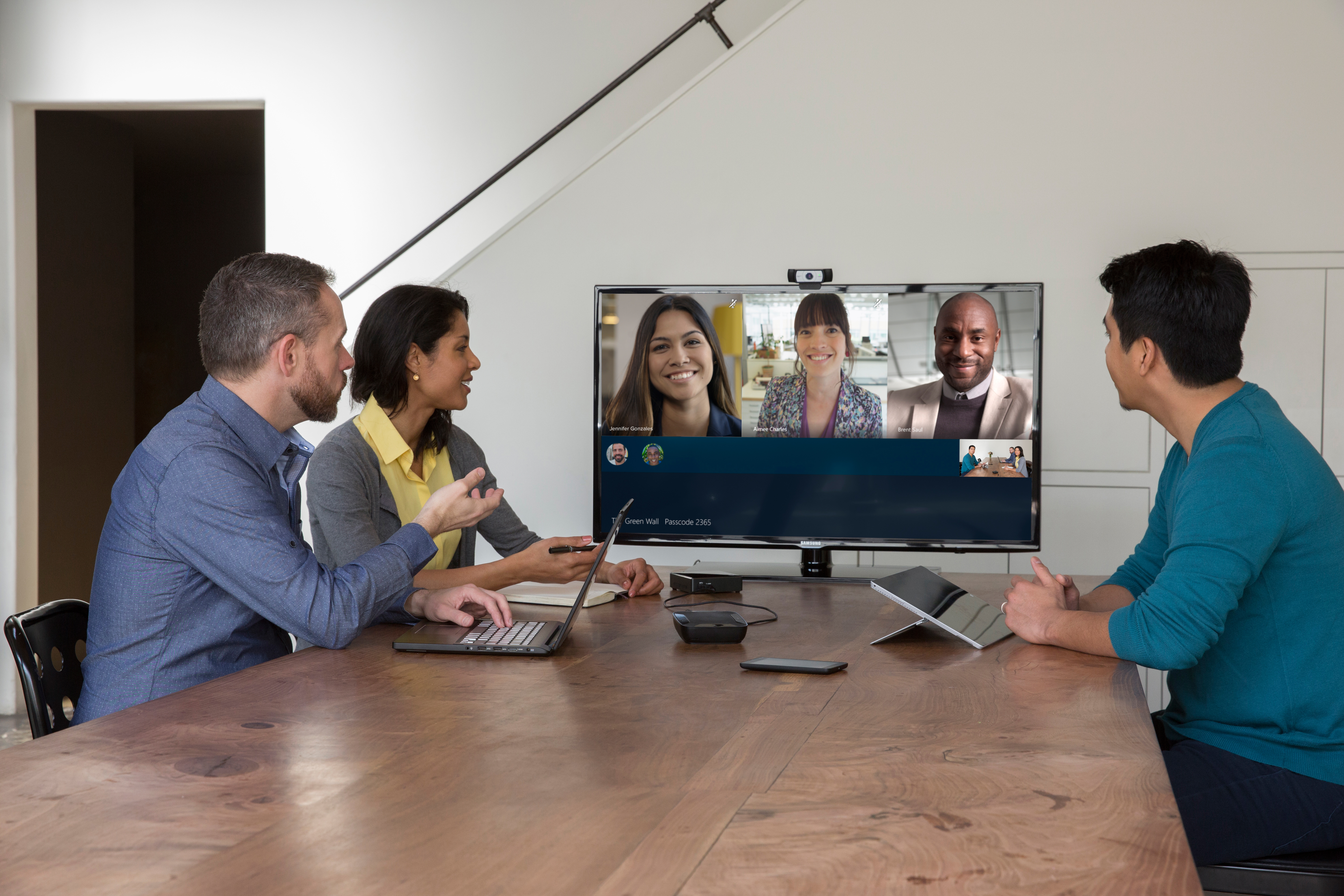 Polycom and Microsoft Expand Relationship Through New Series of ...