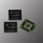 Samsung 128GB 3-bit eMMC 5.0 Mobile Storage for Mid-Market (Photo: Business Wire)