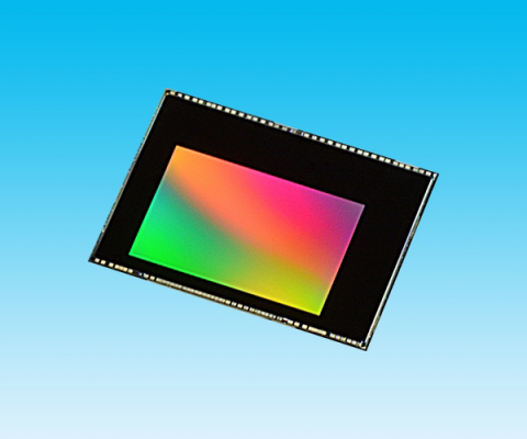 "Toshiba:13-megapixel CMOS image sensor ""T4K82"" equipped with ""Bright Mode"", high-speed video technology (Photo: Business Wire)"