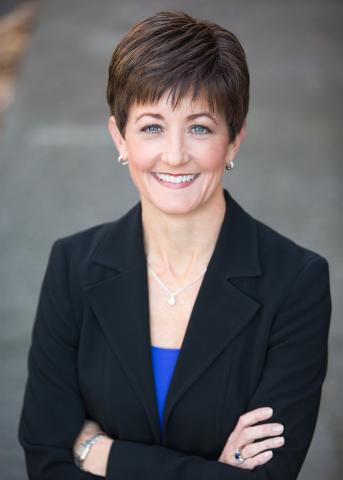 Malia H. Wasson (Photo: Business Wire)