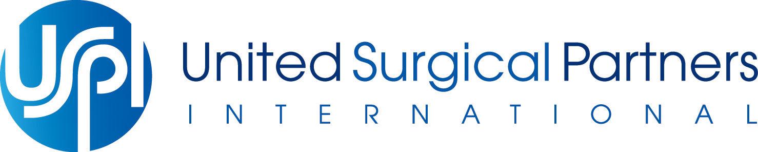 United Surgical Partners International logo