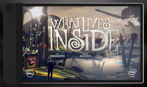 "Dell and Intel Present New Social Film, ""What Lives Inside"" (Photo: Business Wire)"