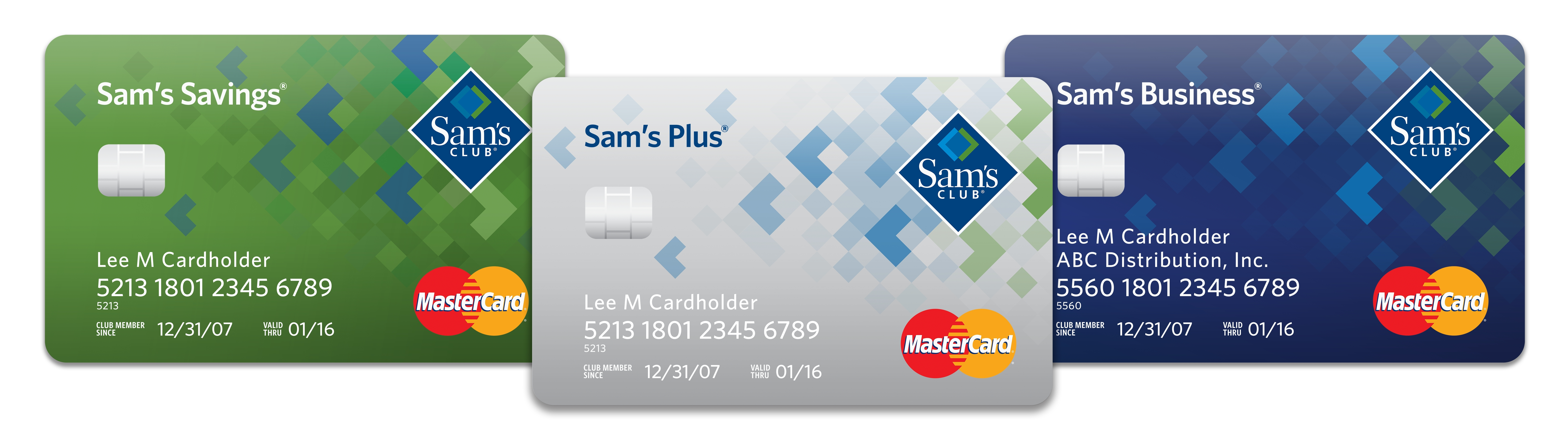 Synchrony Bank Credit Cards >> Sam's Club 5-3-1 Cash Back Credit Card Program with Synchrony Financial Earns PYMNTS.com 2015 ...