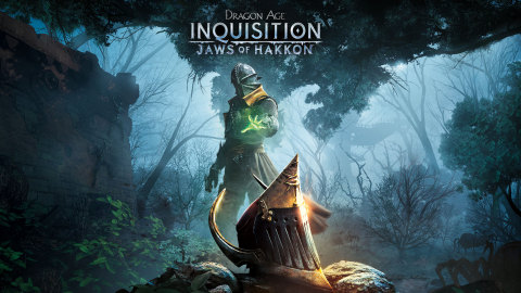 BioWare Expands Dragon Age: Inquisition with Jaws of Hakkon - Available Now (Graphic: Business Wire)