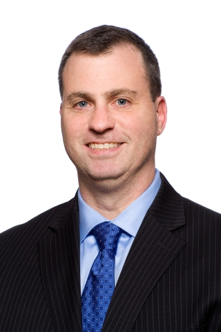 Eric Miller, newly appointed Managing Director and Group Head of CIT Capital Equipment Finance (Photo: Business Wire)