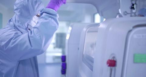 法国药管局核准THERAVECTYS按GMP标准生产用于临床的慢病毒载体和CAR-T细胞治疗药物