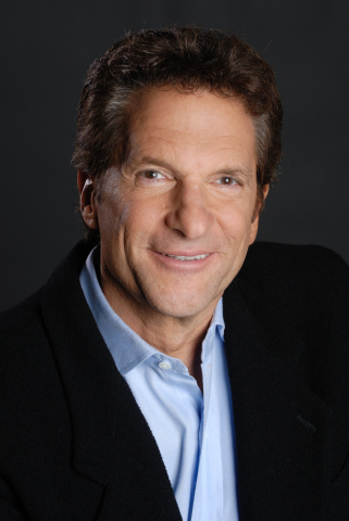 Peter Guber (Photo: Business Wire)