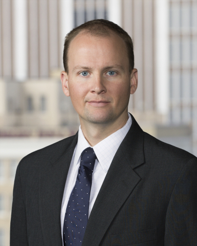 Mark Chaney has joined McGlinchey Stafford as an Associate in the commercial litigation section of the New Orleans office. (Photo: Business Wire)
