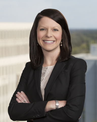 Melissa Grand has joined McGlinchey Stafford as an Associate in the commercial litigation section of the firm's Baton Rouge office. (Photo: Business Wire)