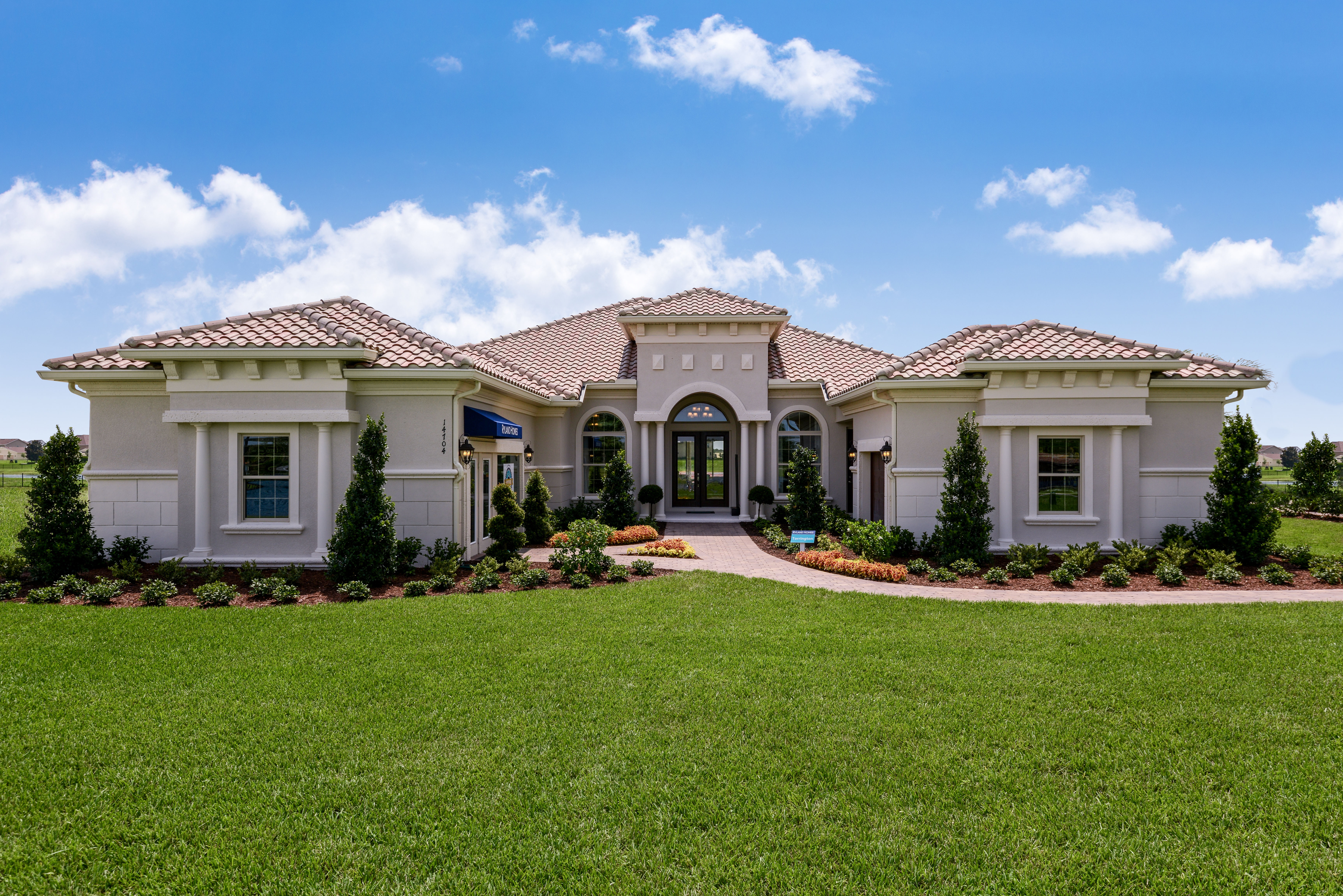 Ryland Homes Orlando Opens New Waterfront Community on the Shores