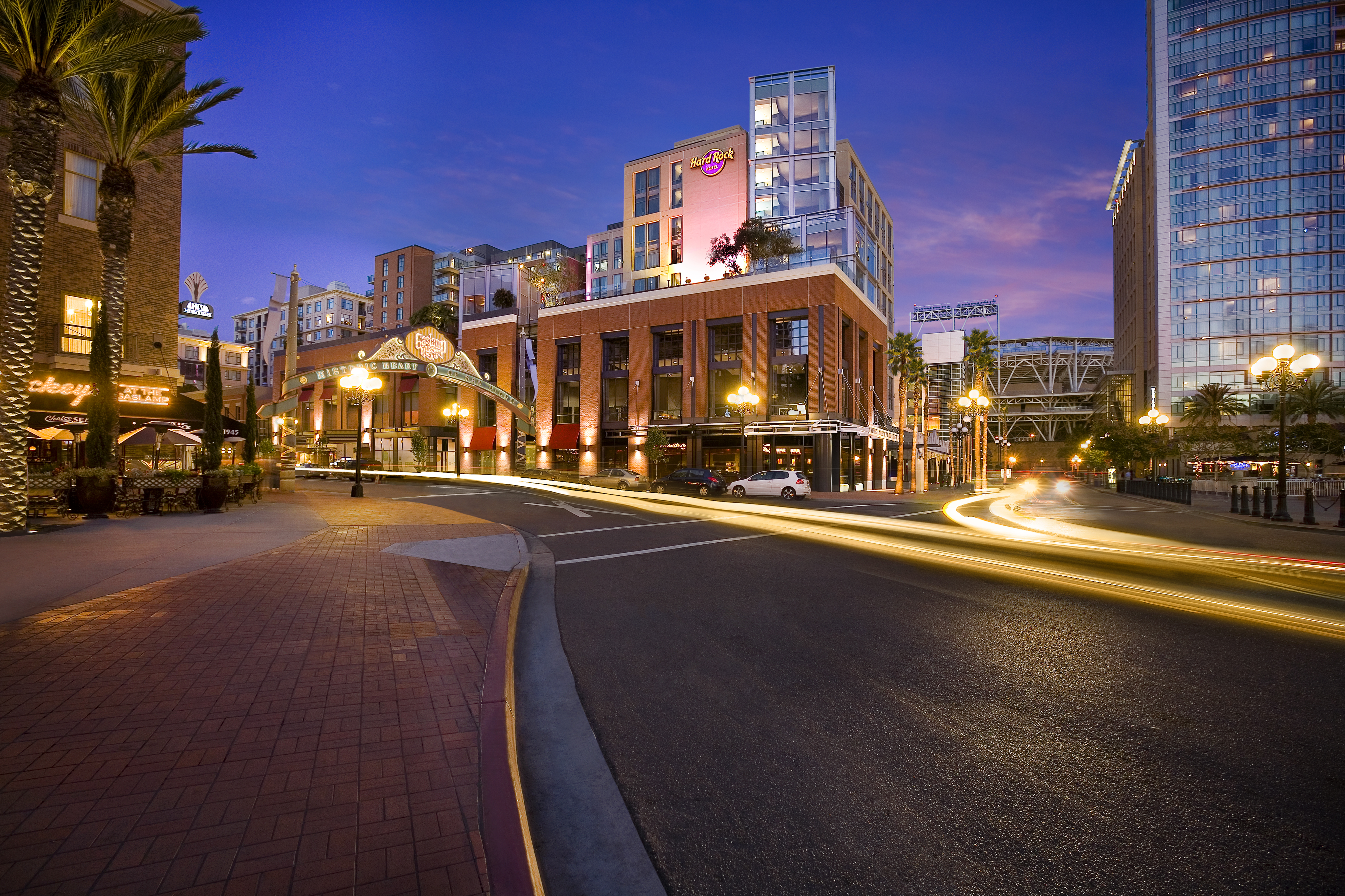 Hard Rock Hotel San Diego Is Stepping Up To The Plate To Welcome Baseball Fans Business Wire