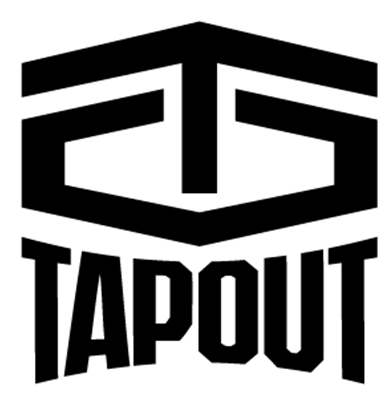 abg and wwe launch tapout joint venture business wire rh businesswire com tapout pics logos tapout logos wallpaper