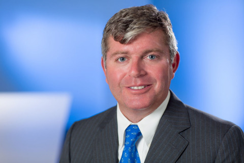 Garrett Walker, Quintiles Chief Human Resources Officer (Photo: Business Wire)