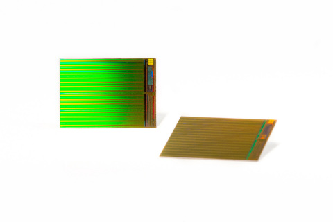 Innovative process architecture techniques extend Moore's Law for flash storage to bring significant improvements in density and lower the cost of NAND flash (Photo: Business Wire)