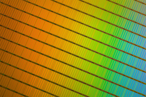 Micron and Intel unveil new 3D NAND technology with three times higher capacity than other NAND die in production (Photo: Business Wire)