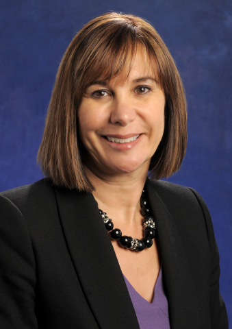 MaryAnn Miller, senior vice president, chief human resources officer and corporate communications, Avnet, Inc. (Photo: Business Wire)