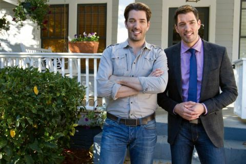 Ultimate Design Cruise with Jonathan & Drew Scott from Property Brothers Announces Roster of Featured Guests for  November 2015 Trip (Photo: Business Wire)