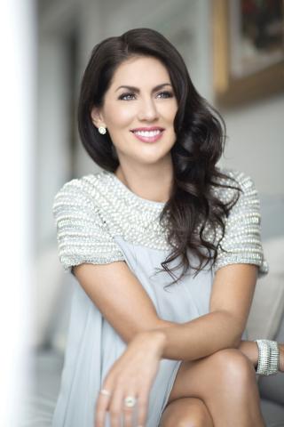 Jillian Harris (Photo: Business Wire)