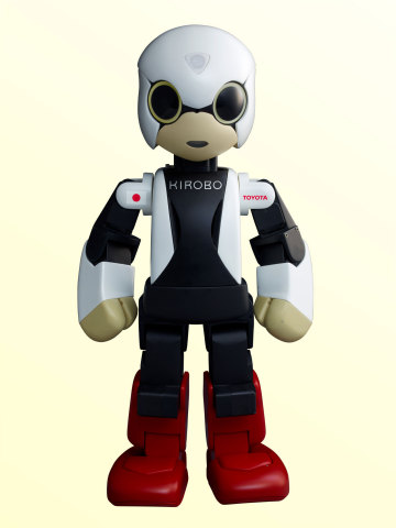 Kirobo (Photo: Business Wire)