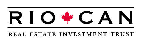 Image result for RIOCAN REIT LOGO