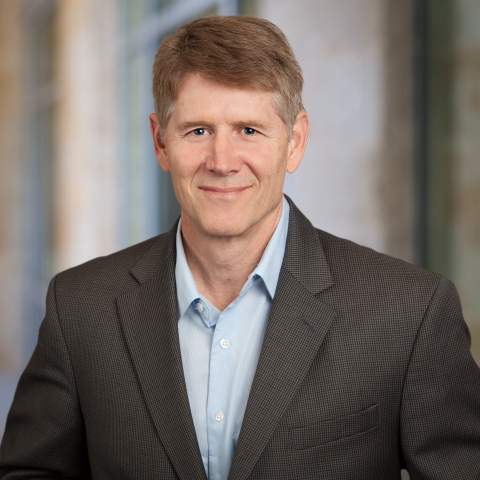 Alan Conley, Chief Technology Officer, Infoblox (Photo: Business Wire)