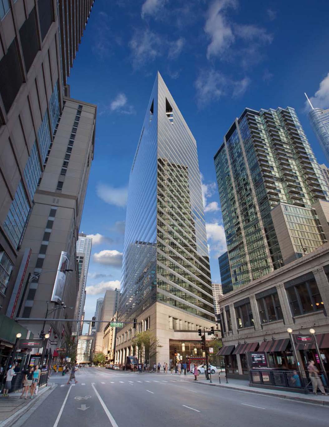 Ivanhoé Cambridge and Partner Callahan Capital Properties Acquire 40 ...