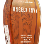 Bacardi Limited has expanded its portfolio of super-premium spirits with the acquisition of Louisville-based Angel's Share Brands, its subsidiary, Louisville Distilling Co., and its ANGEL'S ENVY™ brand. This deal marks the Company's entry into the bourbon category of the North American whiskey sector. ANGEL'S ENVY™ Port Finished Bourbon, the flagship brand, is one of the top ten fastest growing super-premium bourbons in the United States. (Photo: Business Wire)
