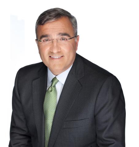 Michael J. Angelakis (Photo: Comcast Corporation)