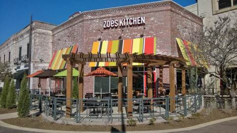 zoes kitchen expands to missouri with first location in kansas city photo business wire - Zoes Kitchen Locations