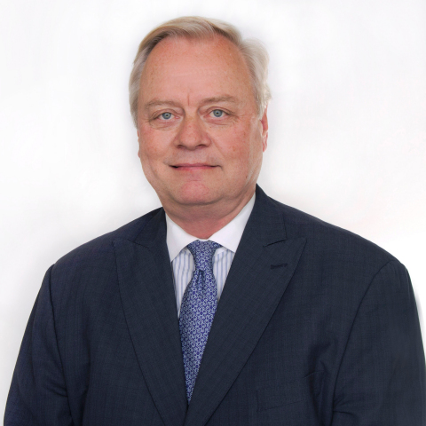 Rick Terry Named Private Wealth Director for Heartland Financial USA, Inc. (Photo: Heartland Financi ...