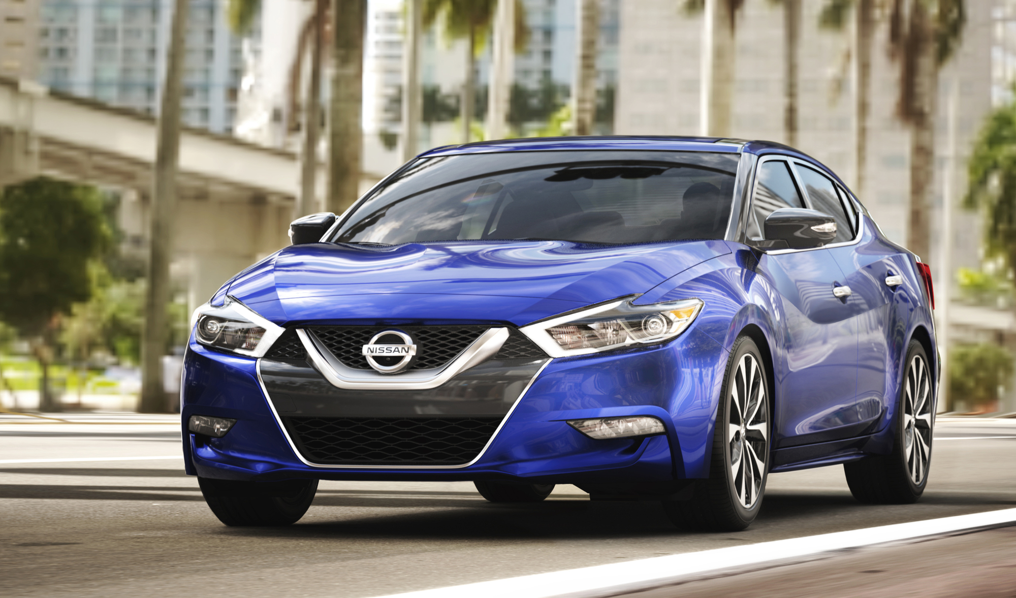 2016 nissan maxima review price photos and specifications. Black Bedroom Furniture Sets. Home Design Ideas
