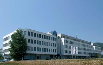 Sensile Medical Offices in Haegendorf, Switzerland (Photo: Business Wire)
