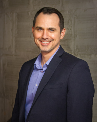 Paul Bell, Chief Revenue Officer, 33Across (Photo: Business Wire)