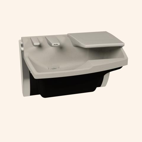 Bradley Corporation's Advocate(R) AV-Series Lavatory System (Photo: Business Wire)