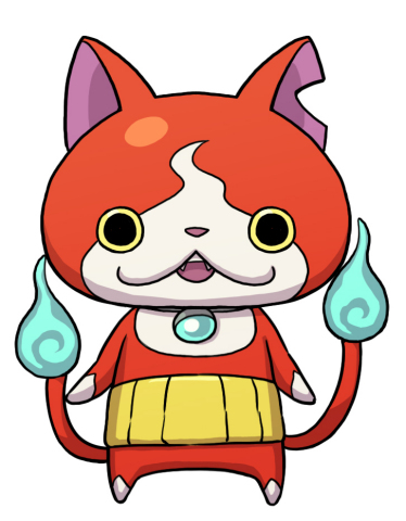 YO-KAI WATCH is launching in the United States, Latin America, Europe, Australia, New Zealand and Korea, demonstrating its global demand and appeal. (Photo: Business Wire)