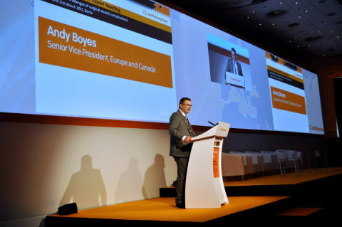 6th International Negative Pressure Wound Therapy (NPWT) Expert Meeting, Berlin (Photo: Business Wire)