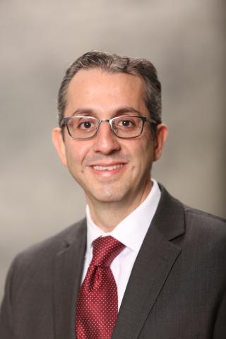 Anthony Scaglione, CFO (Photo: Business Wire)