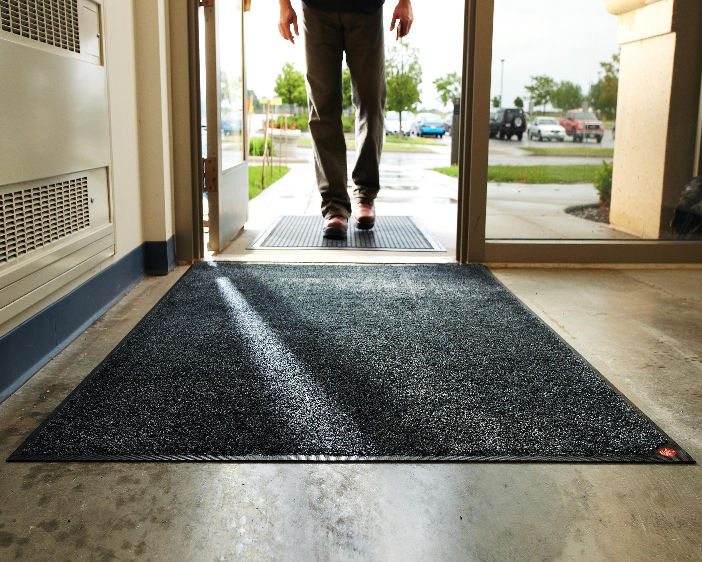 Floor mats business -
