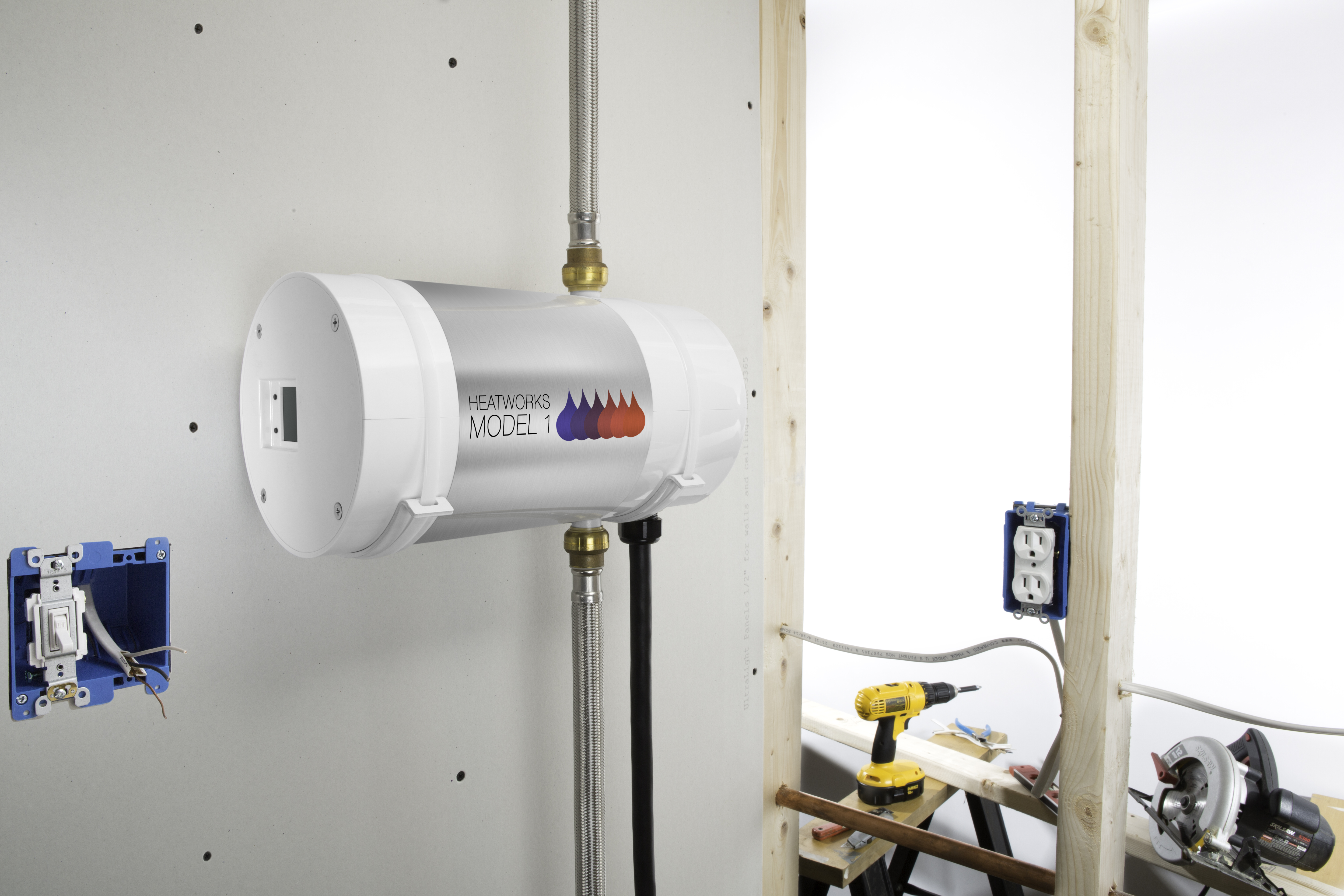 Heatworks_image heatworks model 1 water heater solves homeowner dilemma created by  at bakdesigns.co