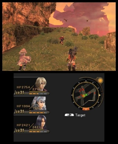 In Xenoblade Chronicles 3DS, take up arms against an invading army in this remake of the acclaimed W ...
