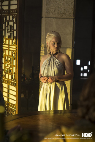Sling TV today added HBO to its programming lineup for $15 per month. (Photo: HBO)