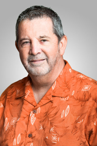 Michael Fenley, General Manager, International Market Place, Waikiki, Hawaii opening August 25, 2016 (Photo: Business Wire)