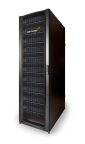 T2 Computing with be authorized to spec and sell Panasas' entire line of innovative storage solutions within the U.S. including the ActiveStor 16 Rack (pictured here).(Photo: Business Wire)