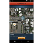 PulsePoint app w/o device border (Photo: Business Wire)