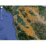 Santa Clara County Bay Area Responders (Photo: Business Wire)