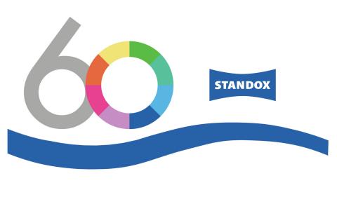 Standox Celebrates 60th Anniversary of Innovative Refinish Coatings