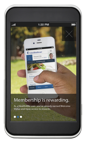 Select UnitedHealthcare Plan Participants Will Soon Have Access to Walgreens Balance Rewards for healthy choices (Photo: UnitedHealthcare)