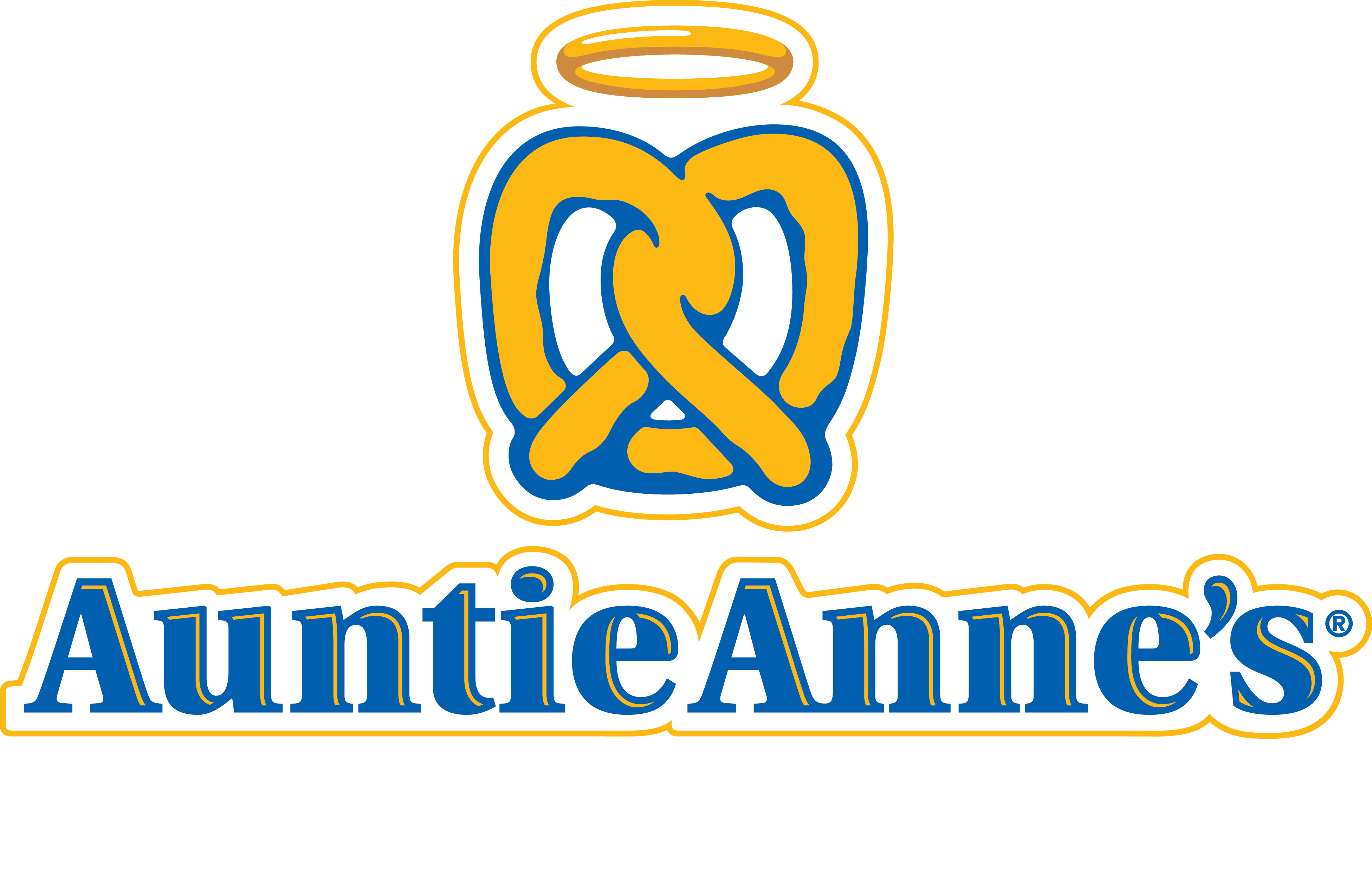 Image result for auntie anne's pretzels
